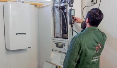 Don Bosco | Technicien Maintenance Systèmes Énergétiques et Climatiques